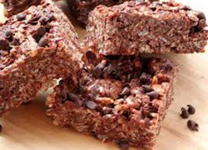 chocolate-rice-crispies-treat